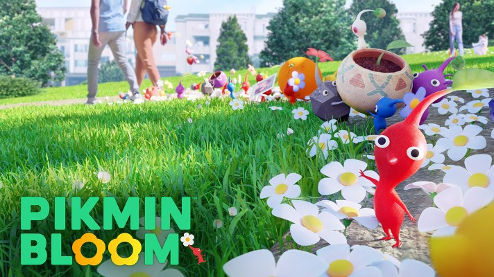 Pikmin App no more, Pikmin Bloom exits beta in Australia, with more countries coming soon