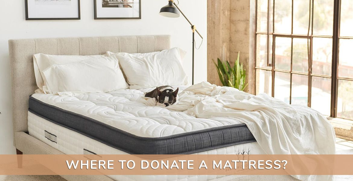 Where to Donate a Mattress 5 Best Donation Places  Voonky