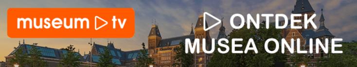 Afbeeldingsresultaat voor afbeelding museumtv logo