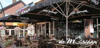 cafe de moriaan Voorthuizen