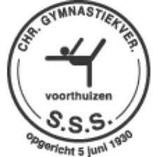 sss gymvereniging voorthuizen