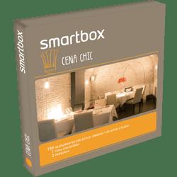 smartbox cena chic