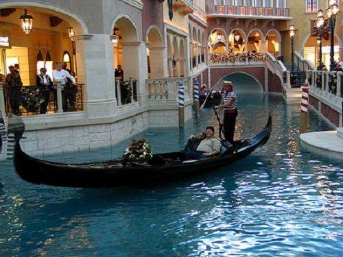 Venecia sanvalentin