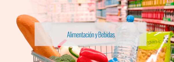 Cupones de descuento en Alimentación y Bebidas