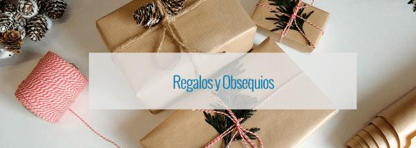 Cupones de descuento para Regalos y obsequios