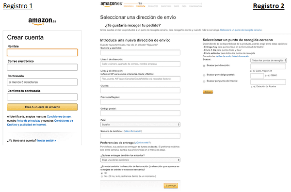 Cheque Regalos Y Codigos Amazon