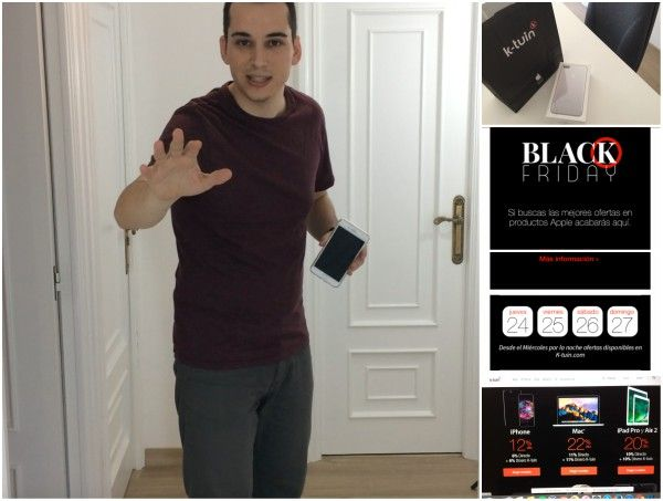 Review hissgate en iphone 7 plus