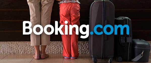 Booking viajes
