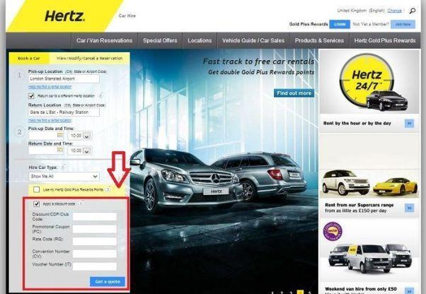 hertz.co.uk