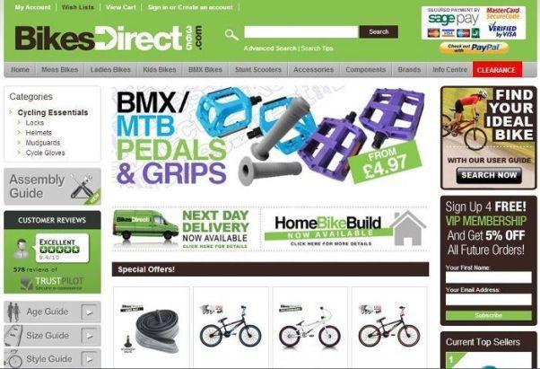 bikesdirect365.com