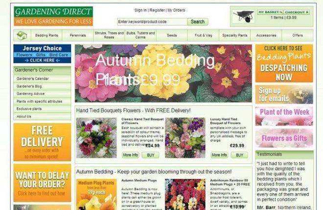 gardeningdirect.co.uk