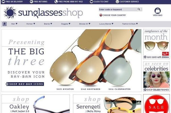 discount sunglasseshop