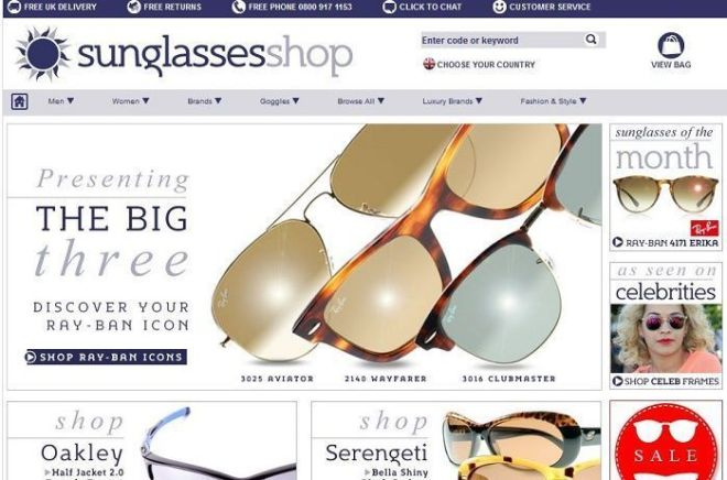 discount sunglasseshop