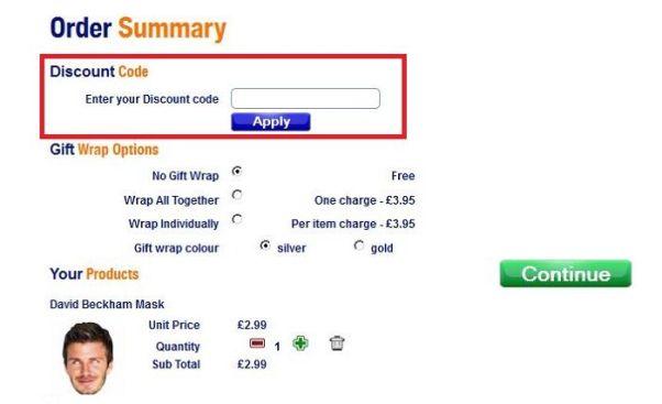 Findmeagift Discount Code