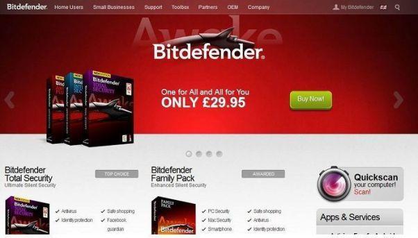 bitdefender discount