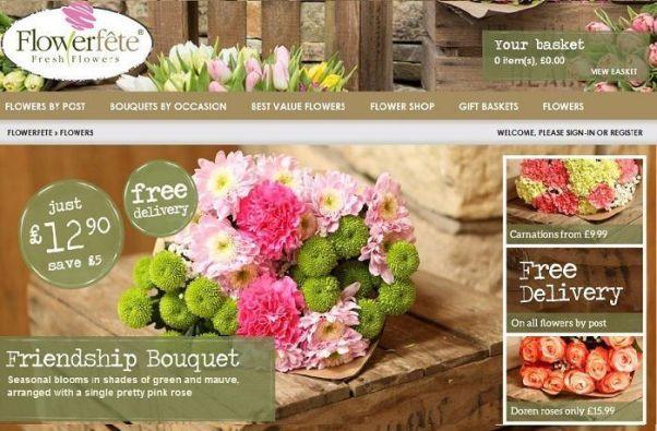 flowerfete discount