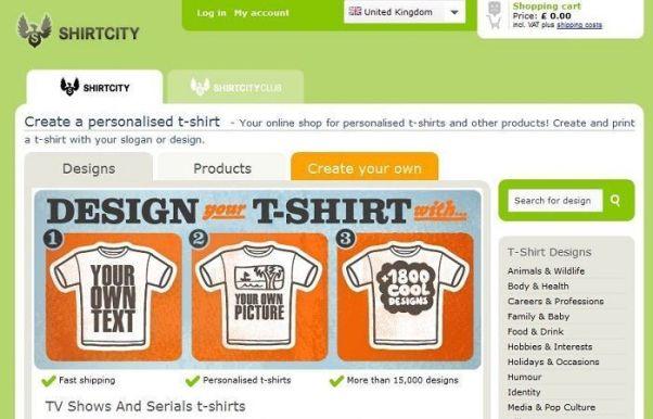 shirtcity discount