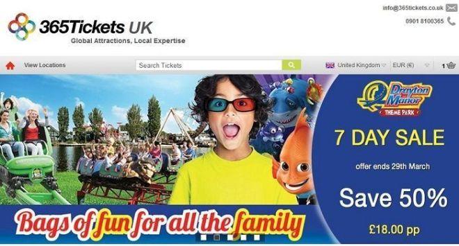 365tickets.co.uk
