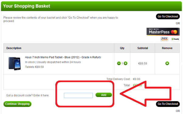Zavvi discount code