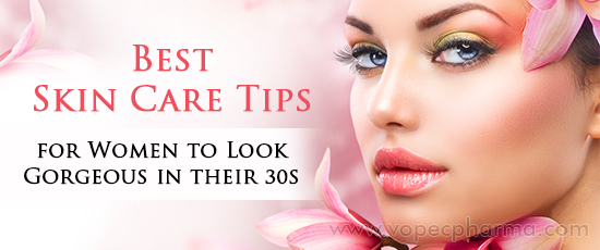 The Best Skin Care Tip - Natural Ingredients
