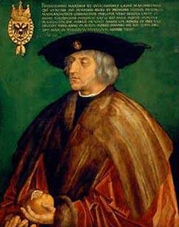 El Emperador Maximiliano