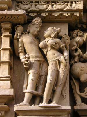 Las siete Iglesias- Khajurahao, Kundalini, Gran Arcano, Magia Sexual, Cuerpo Astral, Alma