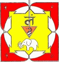 Las Siete Iglesisas - Chacra Muladhara, Kundalini, Astral, Magia Sexual, Gran Arcano
