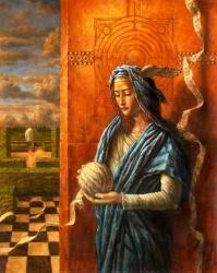 Ariadna: El Misterio de los Laberintos