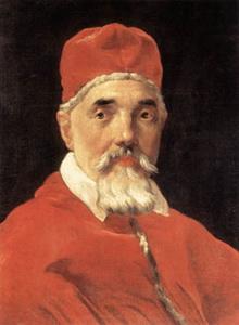 Papa Urban VIII
