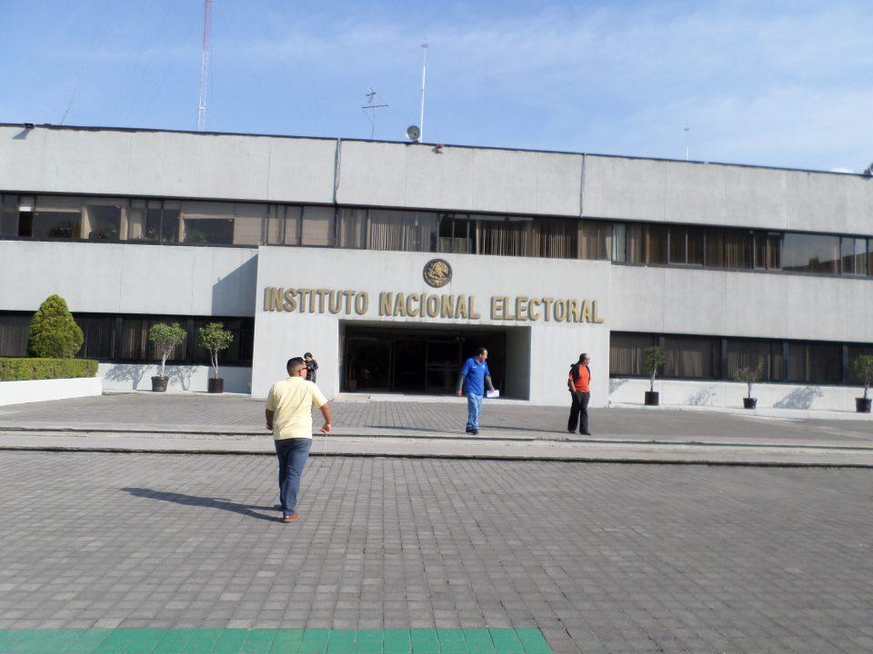 Aprueba Ine Sanciones Por 586 Mdp A Partidos Políticos Por