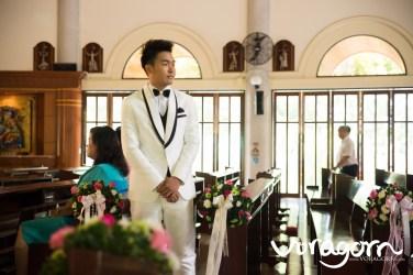 Wedding Bow&Ae-11