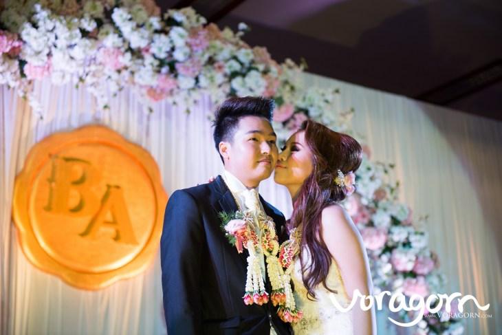 Wedding Bow&Ae-76