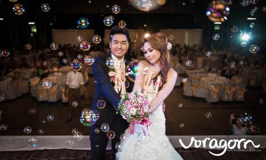 Wedding Bow&Ae-87