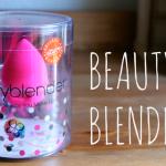 Esponja de maquillaje Beautyblender