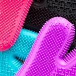 Cómo Lavar tus Brochas Perfectamente