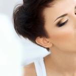 Cómo pintarse los labios perfectamente
