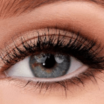 Smokey eye dorado – Tutorial