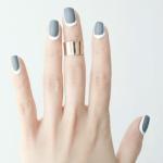 Manicure a la moda para la primavera 2015