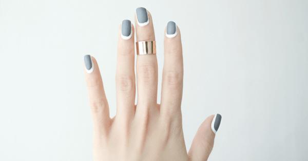 Manicure A La Moda Para La Primavera 2015 Vorana Blog