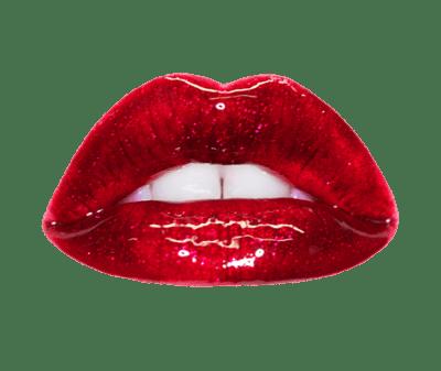 candyapple-lipswatch