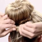 5 peinados fáciles – Tutorial