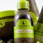 Macadamia Natural Oil en Vorana