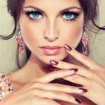 3 opciones de maquillaje para graduación