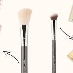 Cómo aplicar blush y bronzer