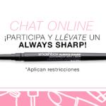 Cómo participo en el Chat Online Vorana