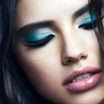 4 sombras de maquillaje para morenas