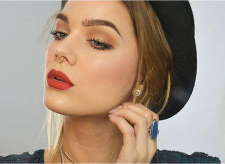maquillaje de verano 1