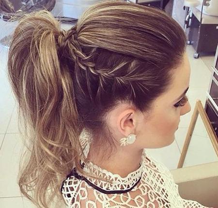 Peinados Con Trenzas Que Debes Probar Vorana Blog