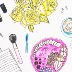 Los Beauty Items que no te pueden faltar para la escuela