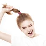 Ideas de peinados rápidos